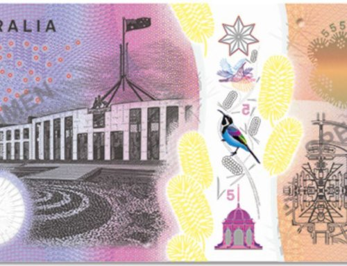 Are You New $5 Note Ready?